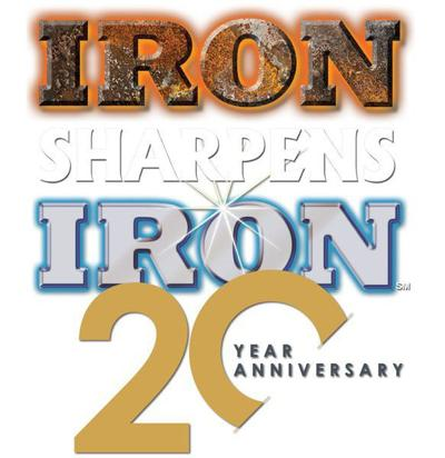 Indiana 'Iron Sharpens Iron' Men's Conference set for March