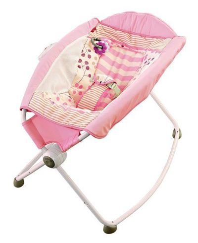 548c39e3758f Fisher-Price recalls sleepers after more than 30 babies died