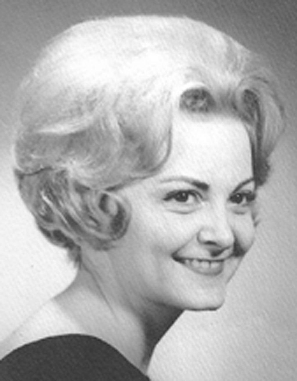 Elizabeth (Beth) Ellen Cardwell | Obituaries | tribstar.com