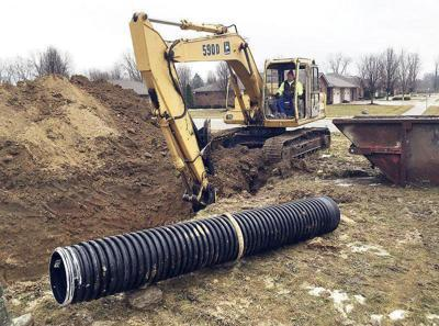Indiana studies impact of climate change on storm water systems