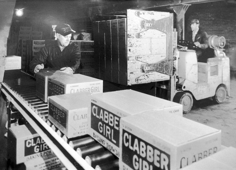 Hulmans sell iconic Clabber Girl