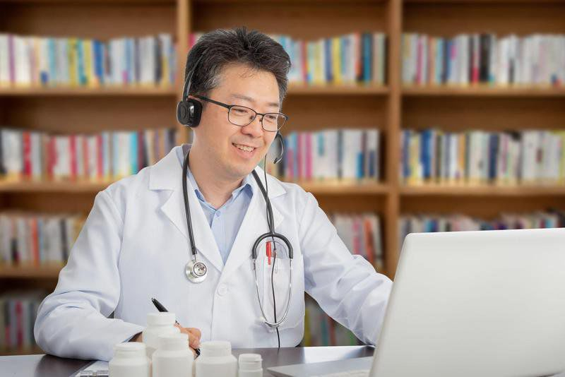 Growth of telemedicine slowed by internet access, insurance billing