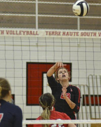 PREP VOLLEYBALL PREVIEW: Three Vigo coaches making varsity debuts