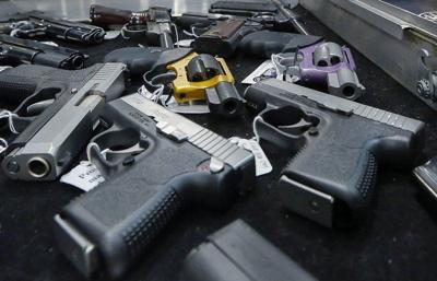 Guns send over 8,000 US kids to ER each year, analysis says