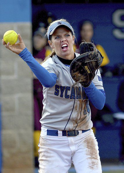DAILY TOP 5: These ISU female athletes shined brightest after 2004