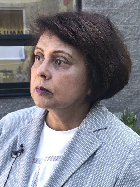 State health chief says Indiana has work ahead