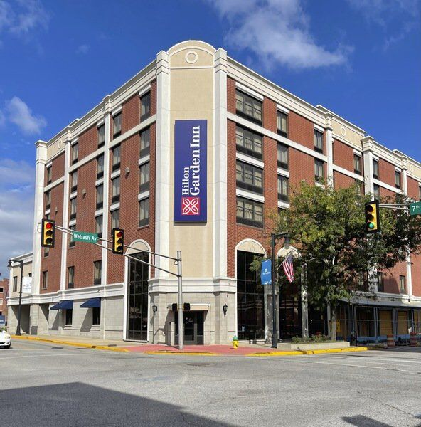 Downtown Hilton to get $3.5M renovation; update includes 'the entire building'
