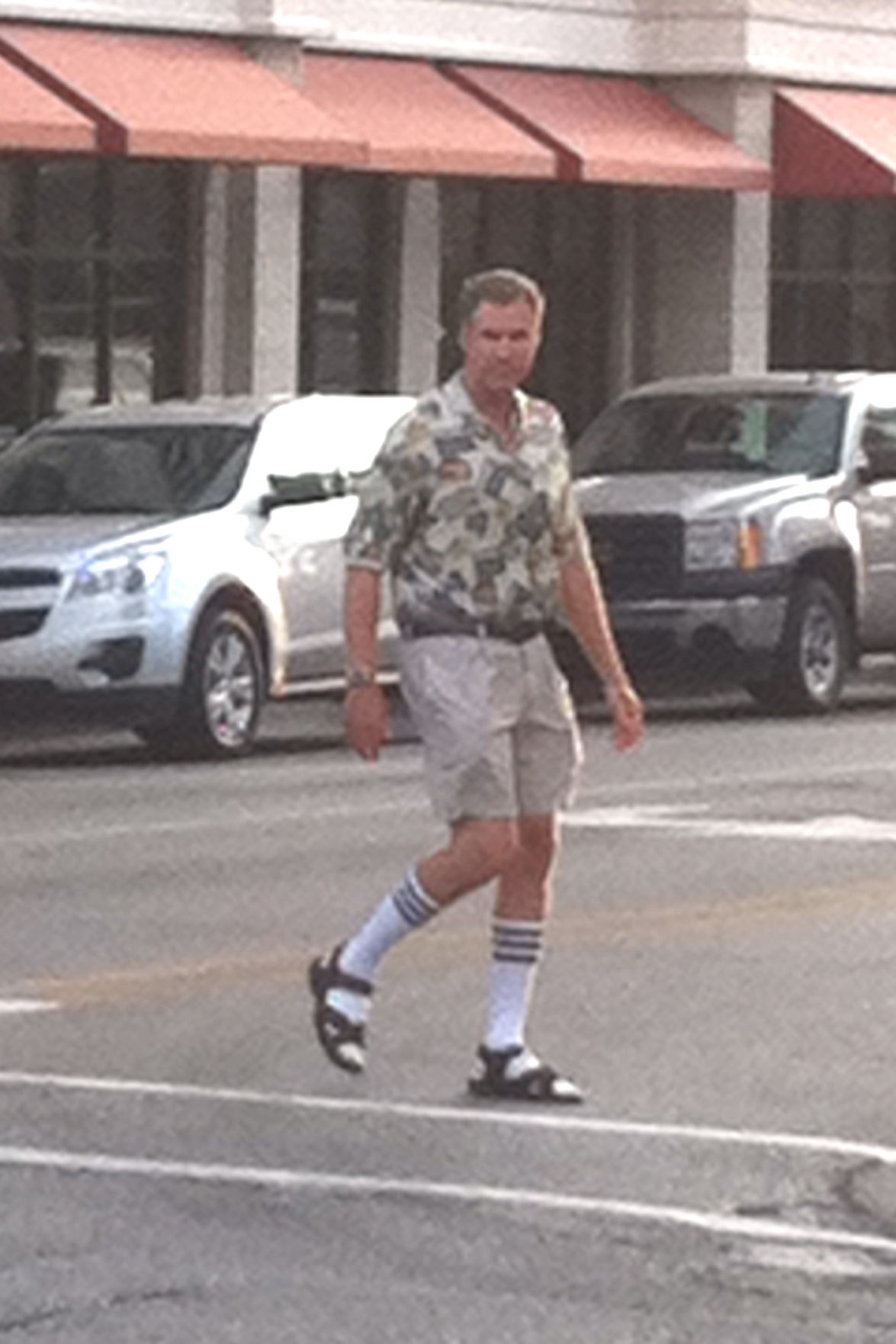 Video Update Will Ferrell S Terre Haute Beer Ads Hit The Tv