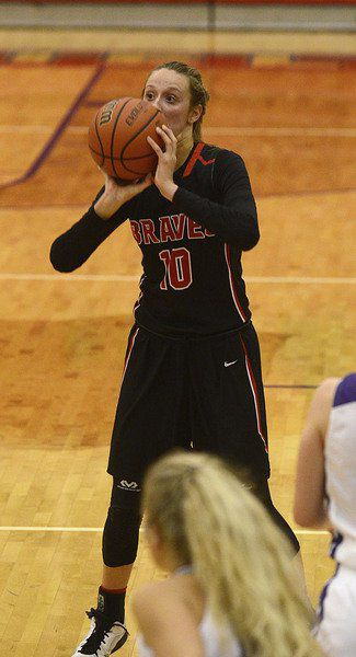 South girls ousted from sectional by Brownsburg