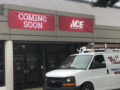 Ace Hardware coming to The Meadows