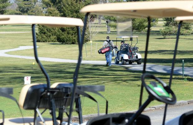 Golf Cart Line Painter Html on