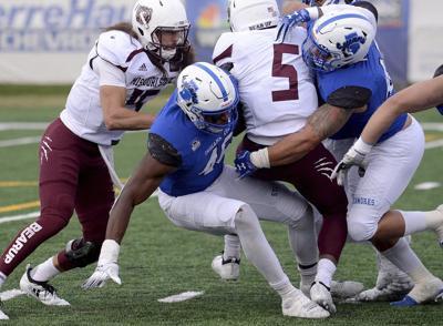 TODD AARON GOLDEN: A look into how ISU must navigate its football schedule