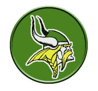 Vikings win to reach .500 mark