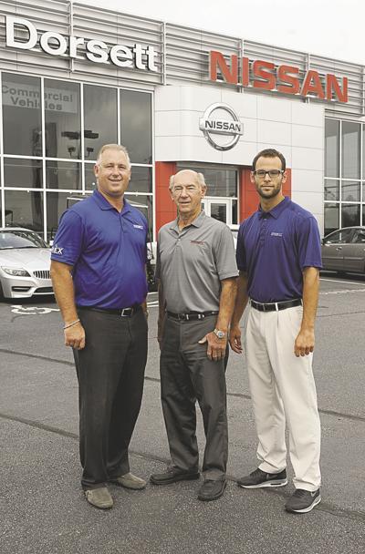 Dorsett Terre Haute >> Terre Haute Auto Dealership Icon Dies At 78 News Tribstar Com