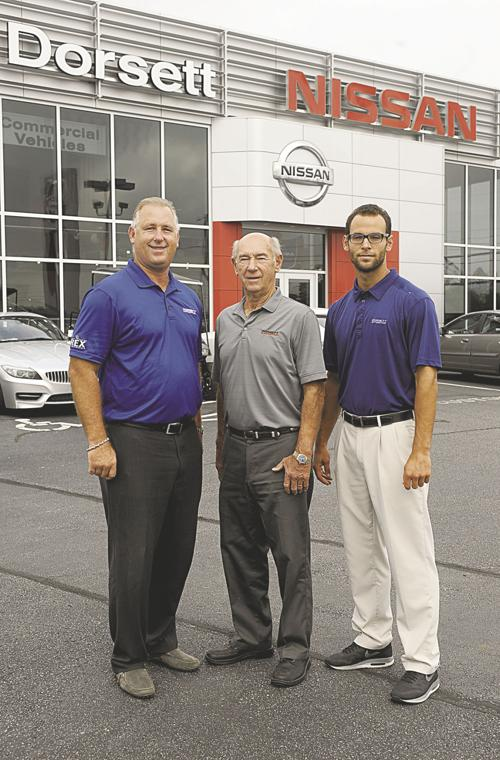Dorsett Terre Haute >> Terre Haute Auto Dealership Icon Dies At 78 News