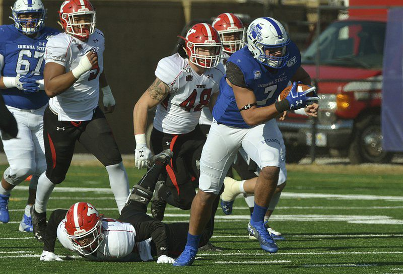 Sycamores seek something rare — a football win over Missouri State