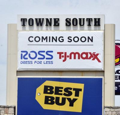 Early 2019 Opening For Ross Tj Maxx Projected At Former Gander Site