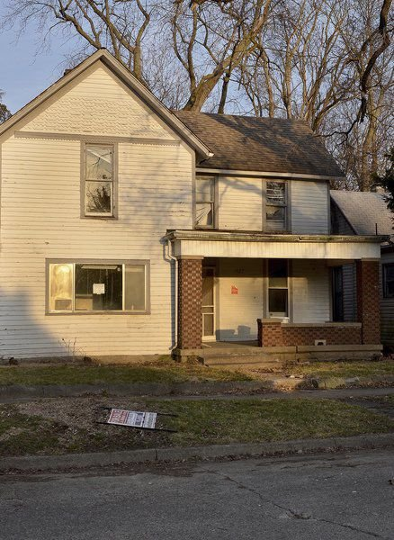 Neighborhood blight frustrates some residents | Local News