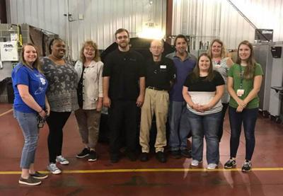 Hamilton Center youth learned car care skills at Ivy Tech