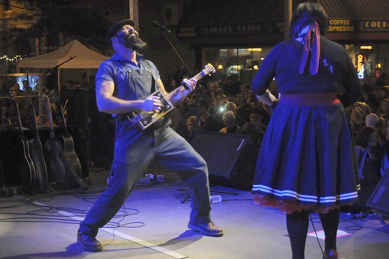 Blues at the Crossroads: That's a wrap | Local News