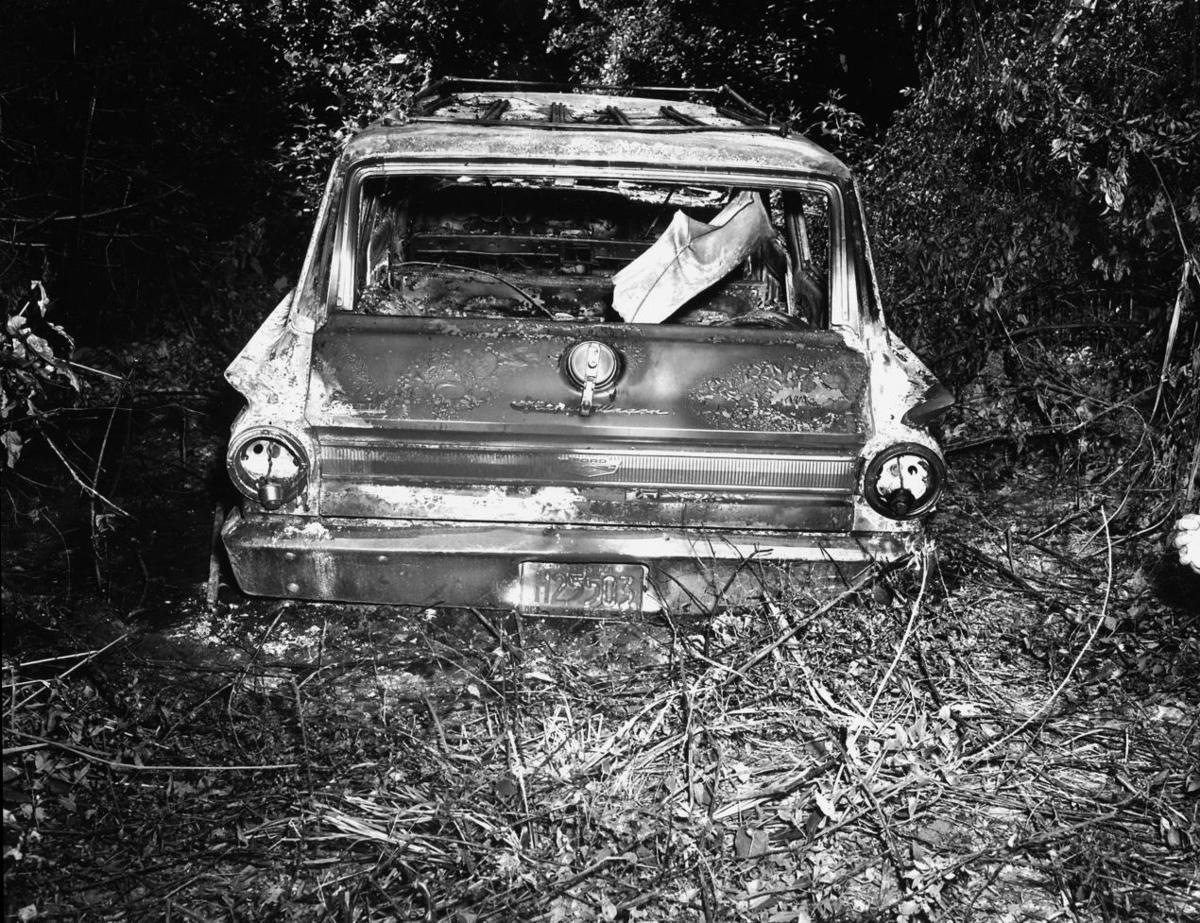 Convict in 1964 'Mississippi Burning' deaths still won't confess