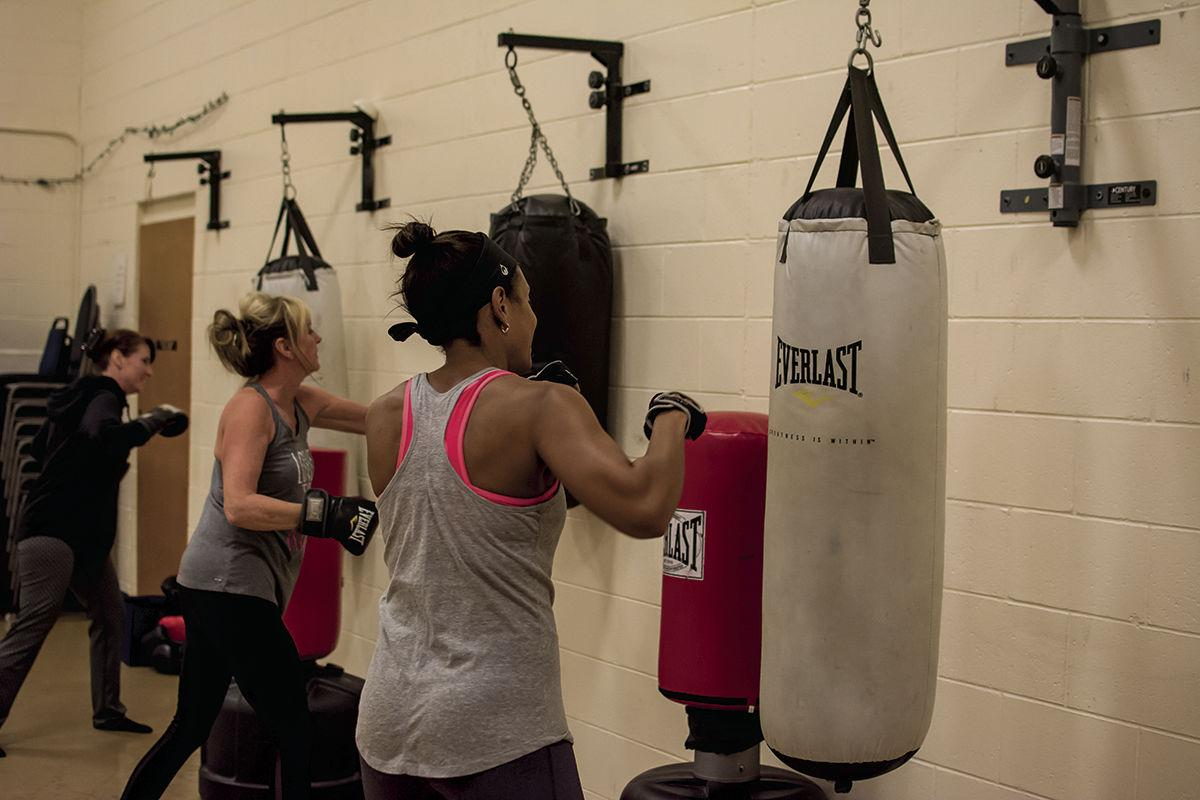 Vigo county y offers everything from personalized programs to vigo y punching bags aiddatafo Gallery