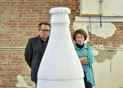 'Birthplace of the Coca-Cola Bottle'