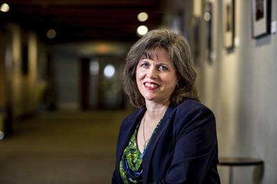 Rose-Hulman's Tilstra promotes leadership roles for women in STEM education