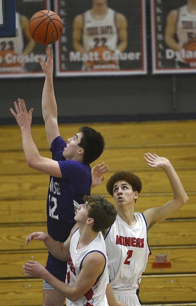 CLASSIC DAY 1: Beaten by Greencastle, Linton becomes second upset victim of 2020 tournament