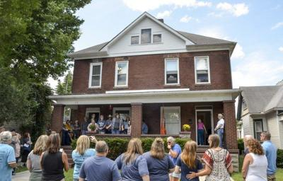 House first of its kind in Indiana