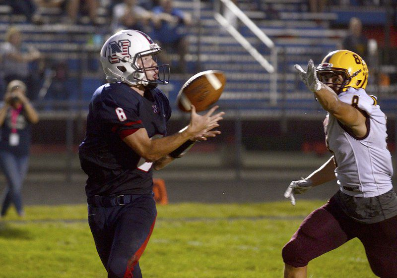 Football begins today for Indiana high schools