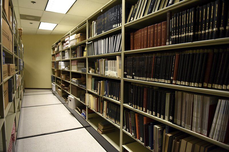 Discover the hidden gem that is the Vigo County Public Library