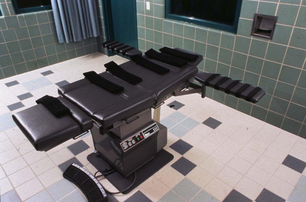 Dorsett Terre Haute >> Justice Dept. sets new dates to begin federal executions ...