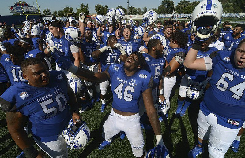 Mitigating circumstances and mistakes: the ISU football season that was