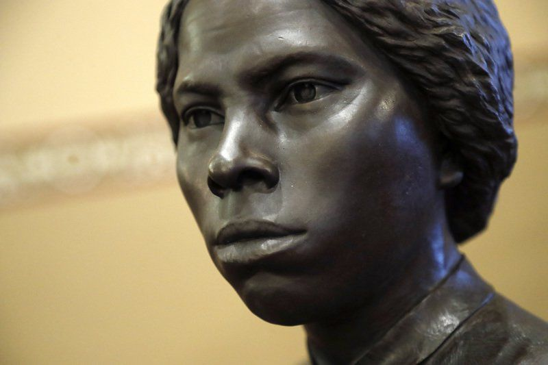 Mark Bennett: Harriet Tubman deserves commemoration