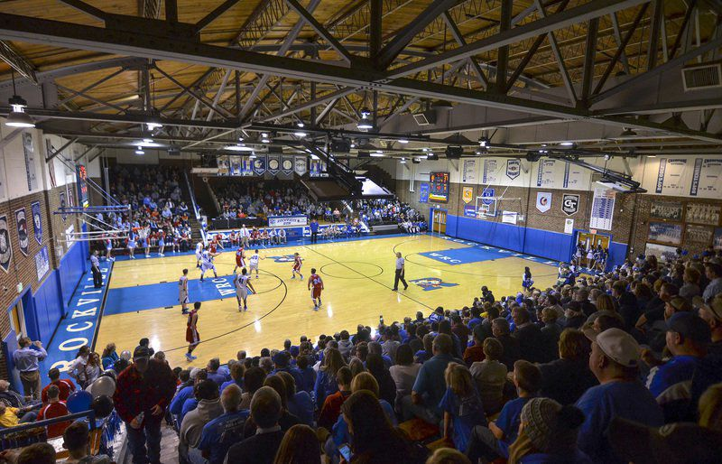 DAILY TOP 5: Lots of ways to rank prep basketball venues