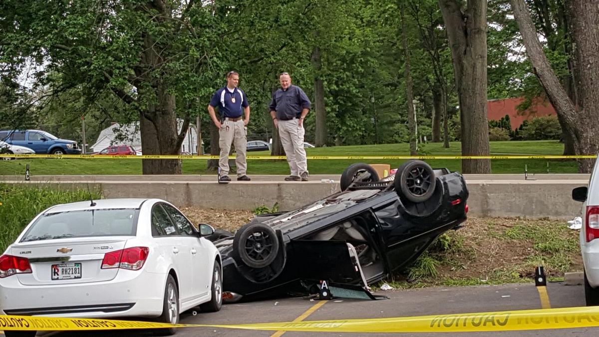 Terre Haute Car Accident