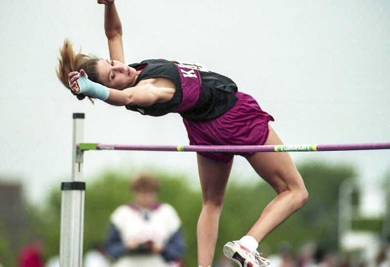 HS OF THE WEEK: Two-time state champ Long is top Knight female