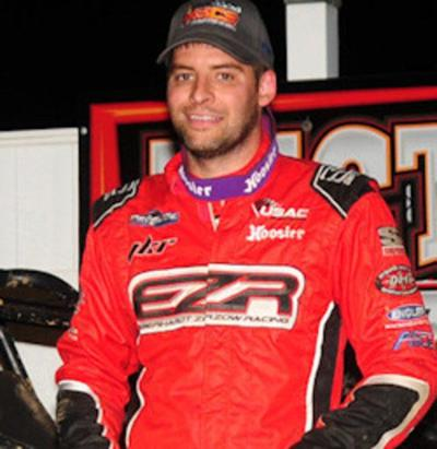 Racing to take center stage Wednesday night at Action Track