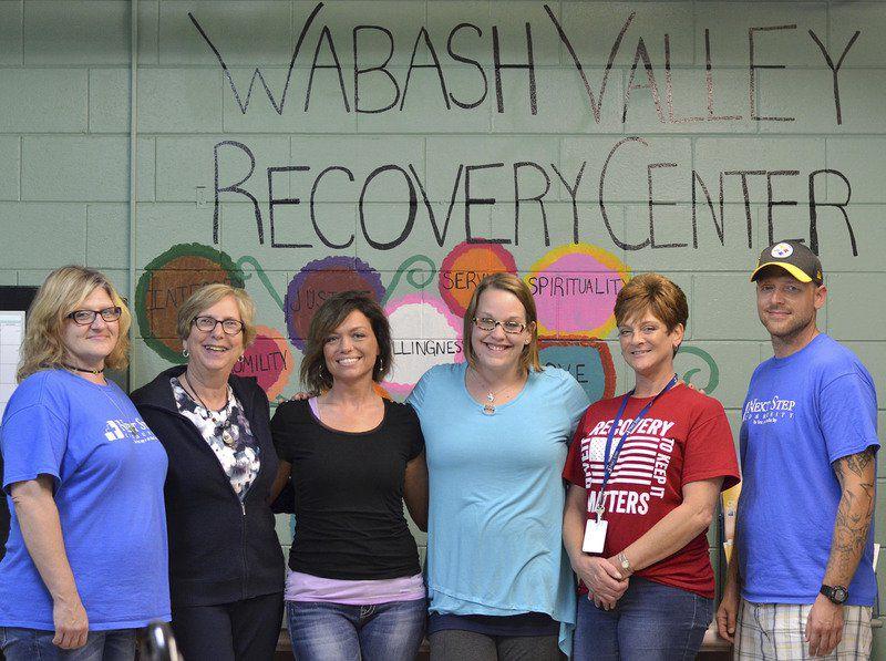 Teen recovery center llc terre haute