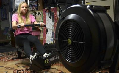 Wabash Valley Crew pulls for youth