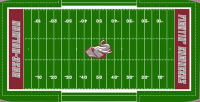 Rose-Hulman synthetics field