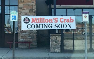 Million's Crab to open in Terre Haute this fall
