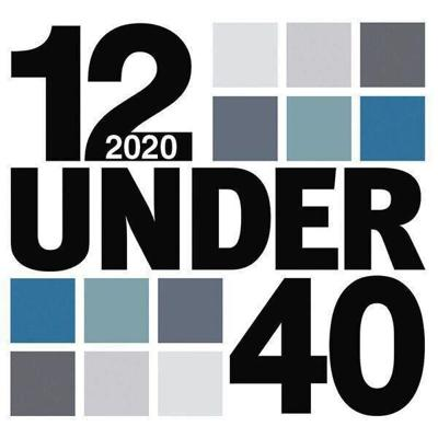 '12 under 40' honorees for 2020 announced