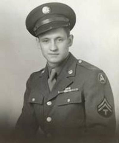 France to decorate WWII veteran from Terre Haute