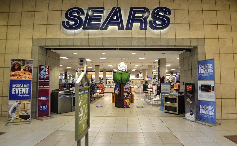 a8b19a4b2da7 Loss of Sears a blow to Honey Creek Mall