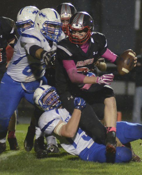 Herrin leads South to comeback win