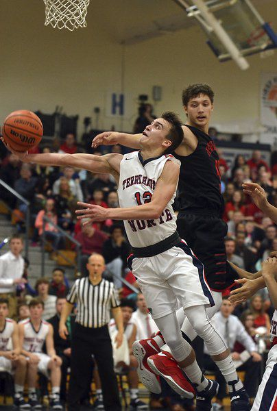 Braves win legendary North-South game 90-77 | Local High ...