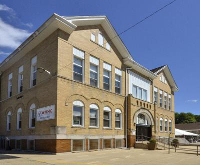 Wabash Valley Health Center reshapes itself