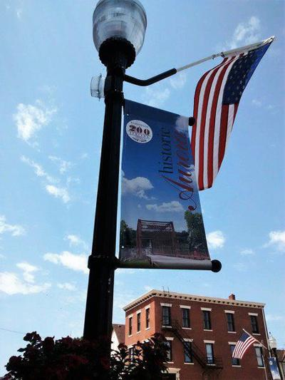 MARK BENNETT: Journey to quaint river town refreshes hope for small-town Indiana